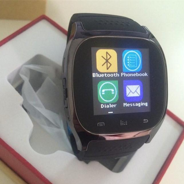 Vendo reloj Smartwatch M26