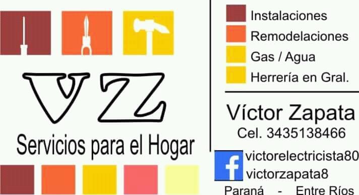 Víctor Electricista