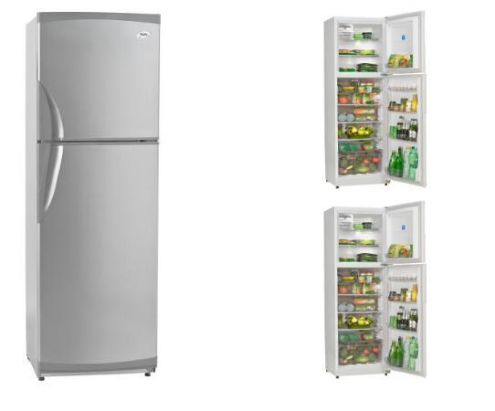Heladera GAFA con Freezer