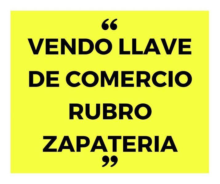 OPORTUNIDAD, VENDO LLAVE DE COMERCIO