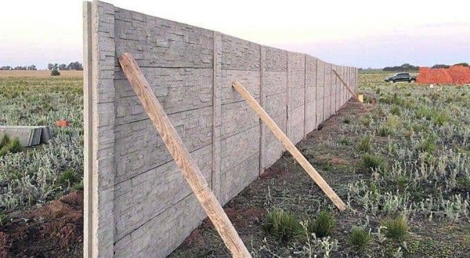Perimetrales Parana