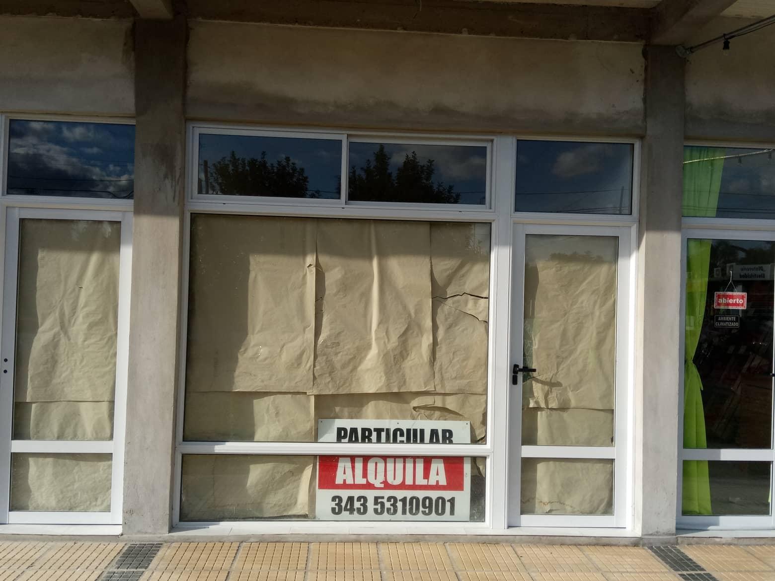 Local Comercial Nuevo a Estrenar