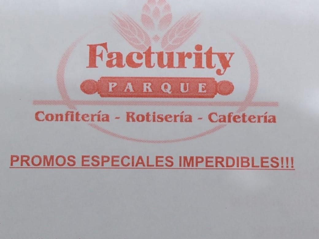 Promos Especiales Imperdibles de Facturity Parque