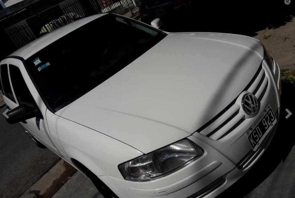 Volkswagen Gol 5 ptas Power 2011 full Entrega $70.000 y cuotas