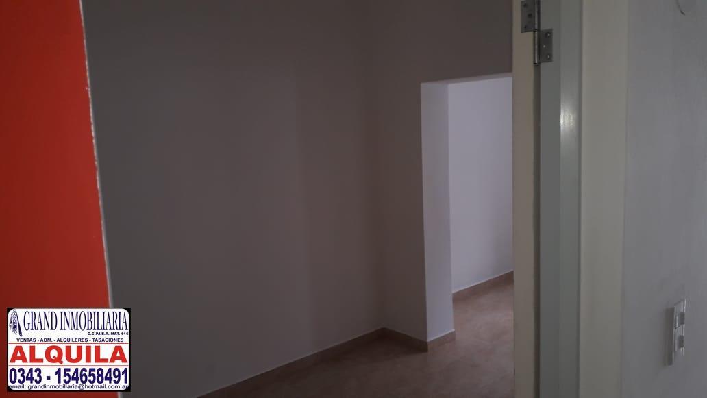 ALQUILO Casa 1 Dormitorio