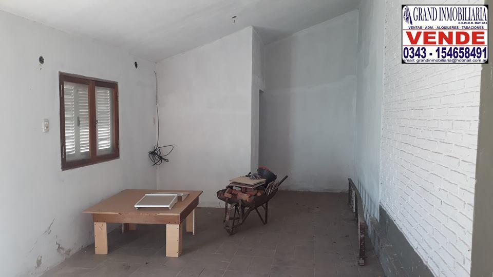 VENDO Casa 3 Dormitorios - A refaccionar