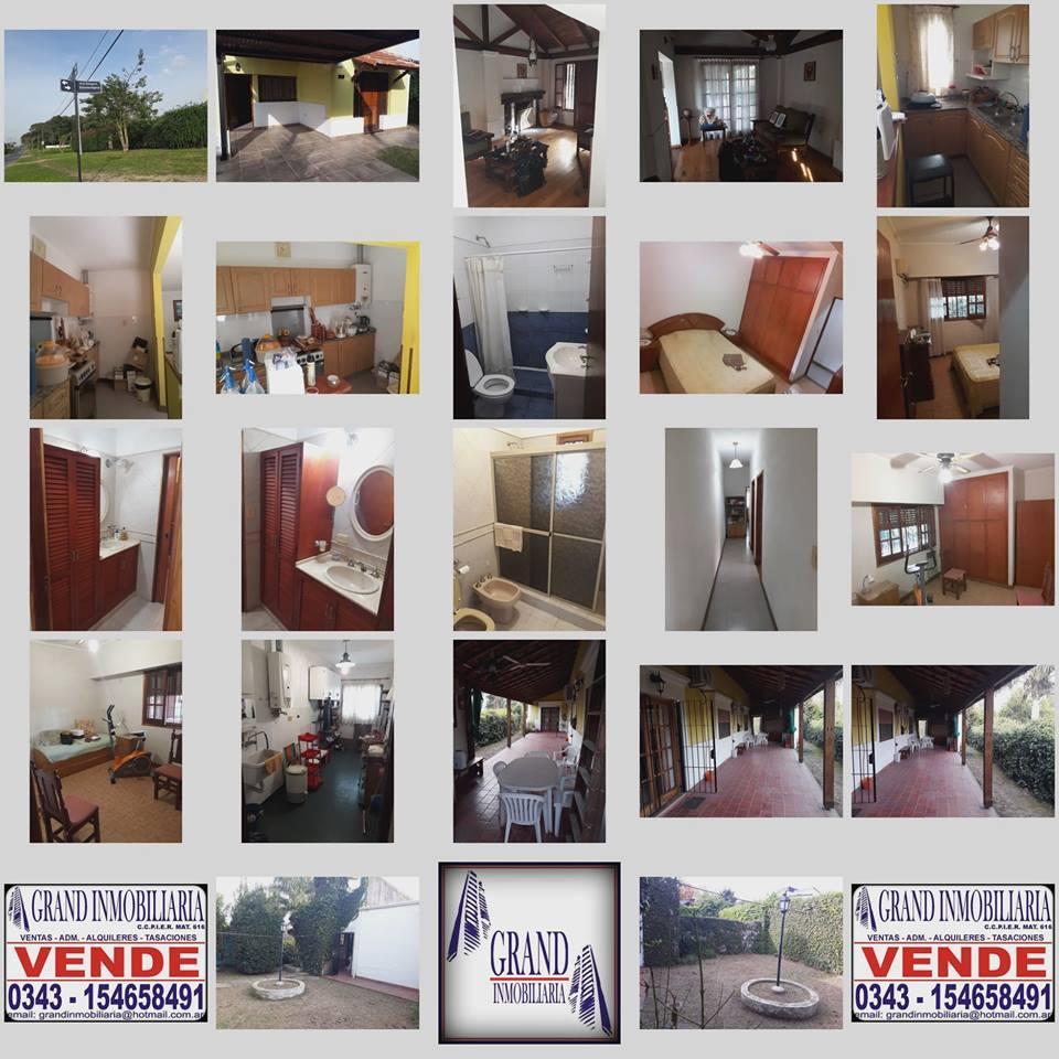 VENDO Hermosa casa 2 Dormitorios