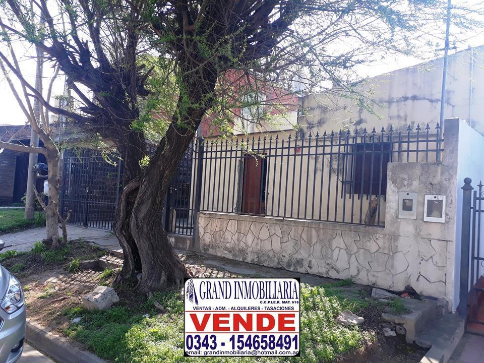 VENDO Casa 3 Dormitorios - A restaurar