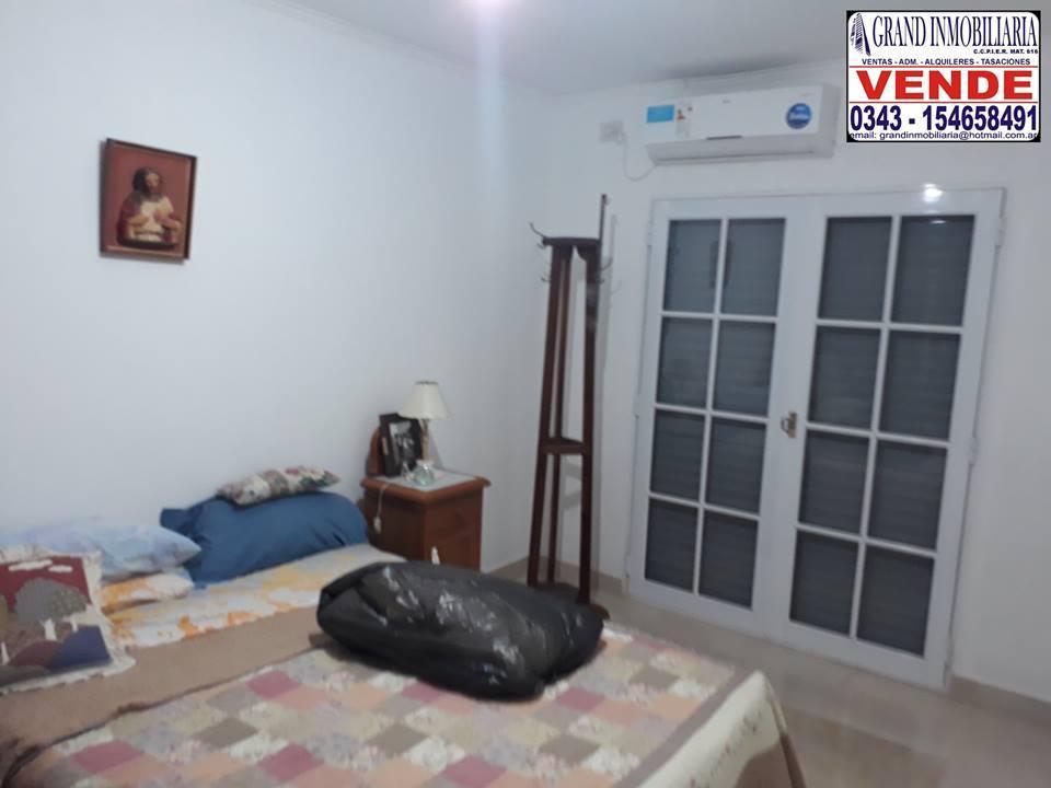 VENDO Casa 3 Dormitorios - (En San Benito)