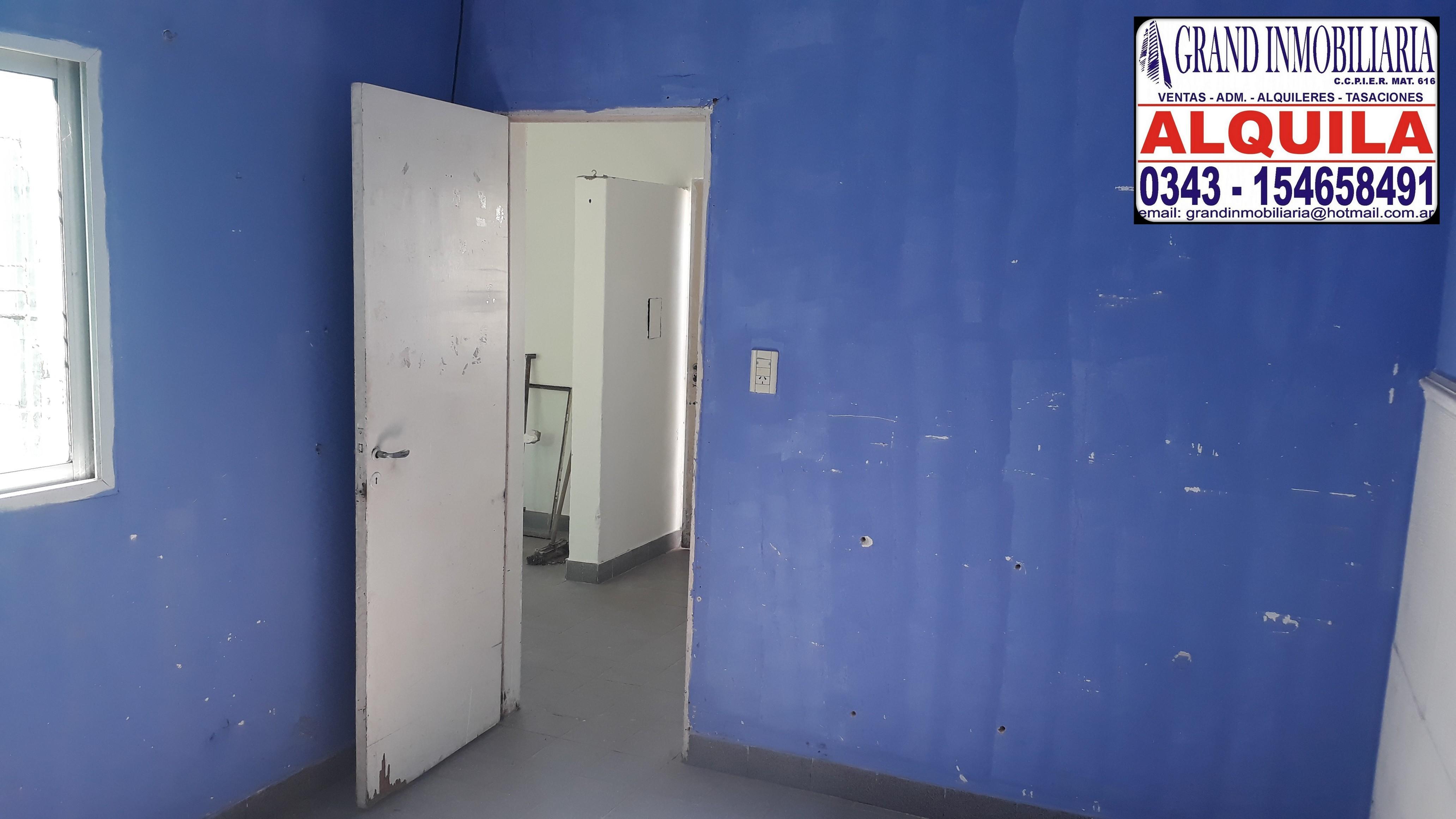 ALQUILO Casa 2 Dormitorios