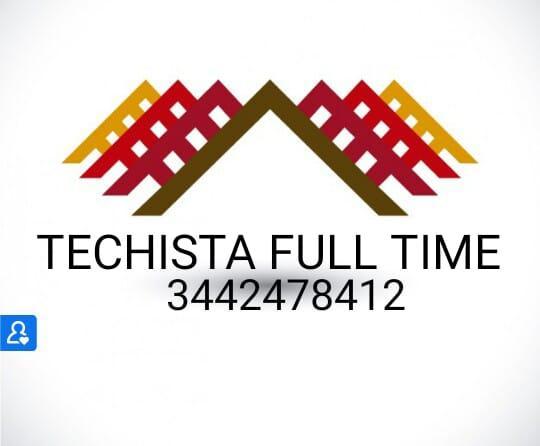 Techista full time