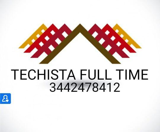 Techista full time