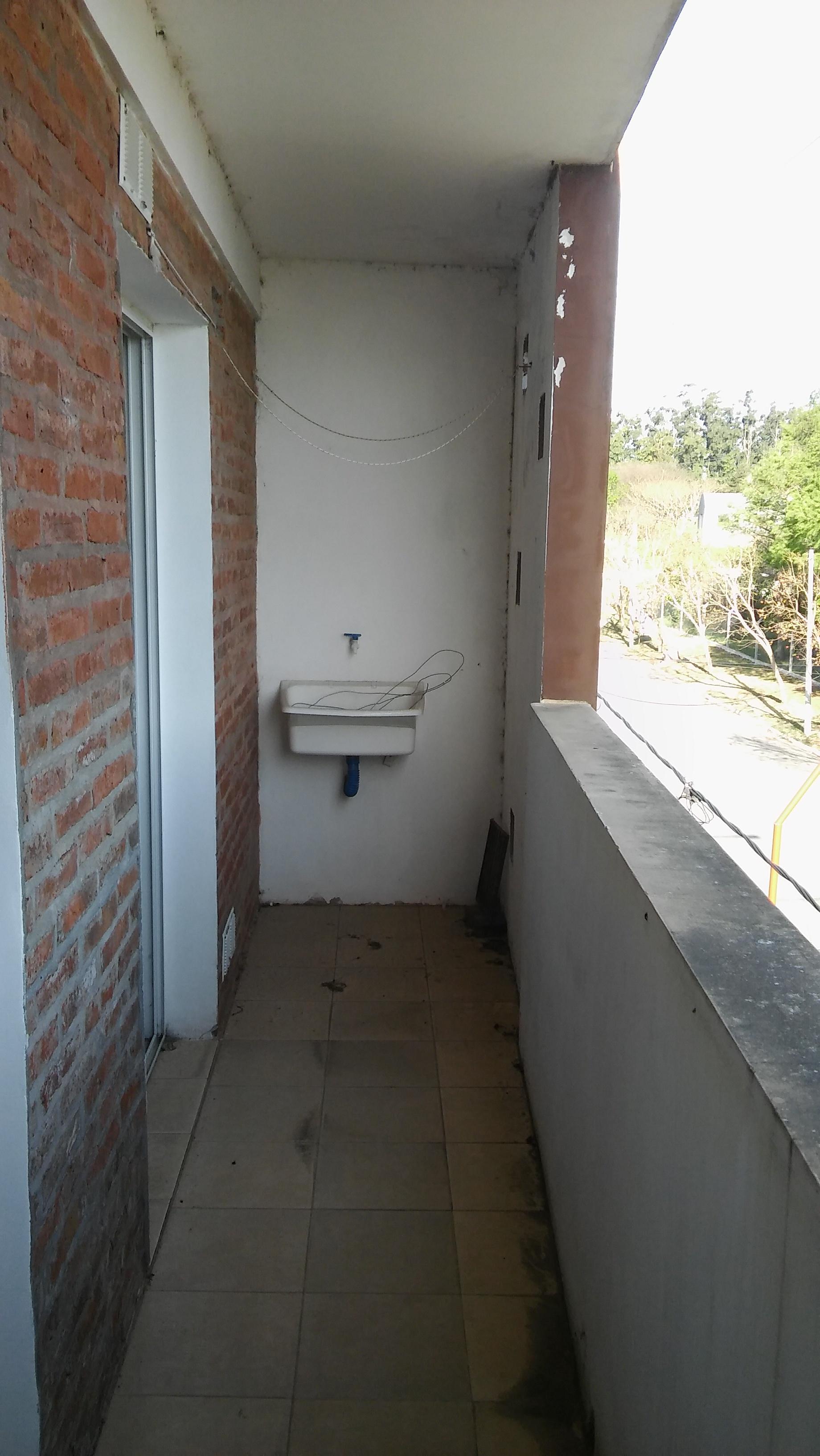 Departamento de 1 dormitorio en Oro Verde