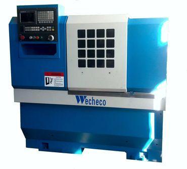 TORNO CNC WECHECO MODELO TNC750/TNC1000