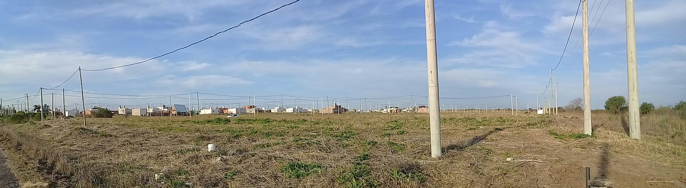 SOLVENCIA, SAN BENITO- ENTREGA Y HASTA 60 CUOTAS