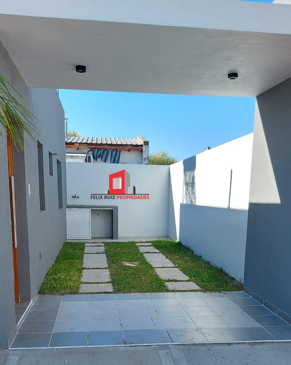 VENDO/ ALQUILO CASAS A ESTRENAR, COMPLEJO CITY GARDEN