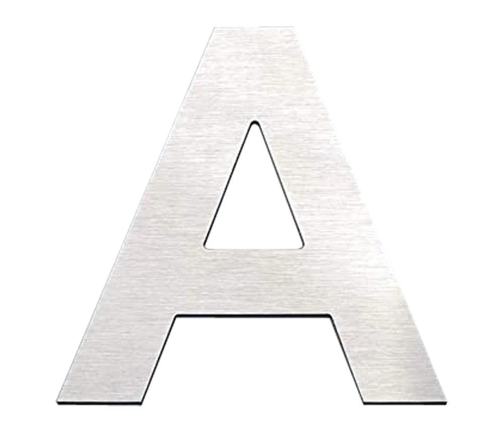 complejos en country letras de acero