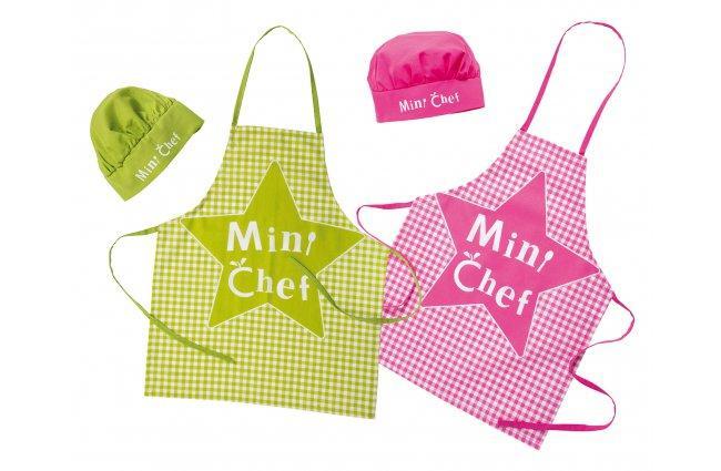 Para los mas chicos, únicos set infantil cocinerito