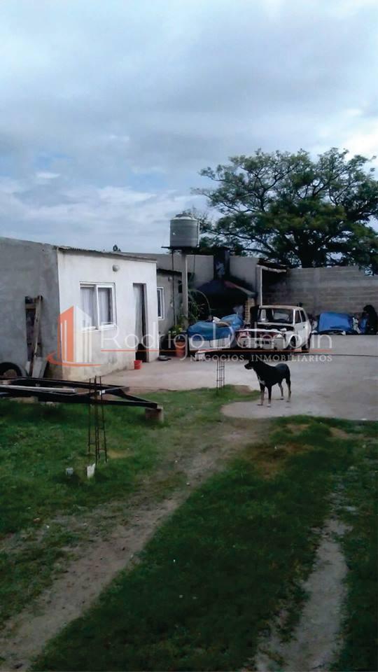 VENDO. Casa en calle España al 800. Concordia, E.R.