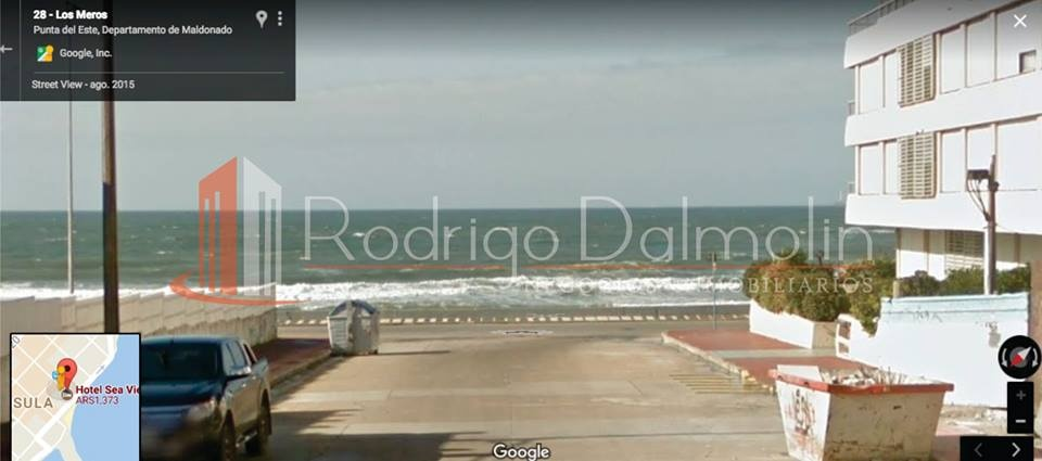 VENDO. Departamento en Punta del Este, Uruguay.
