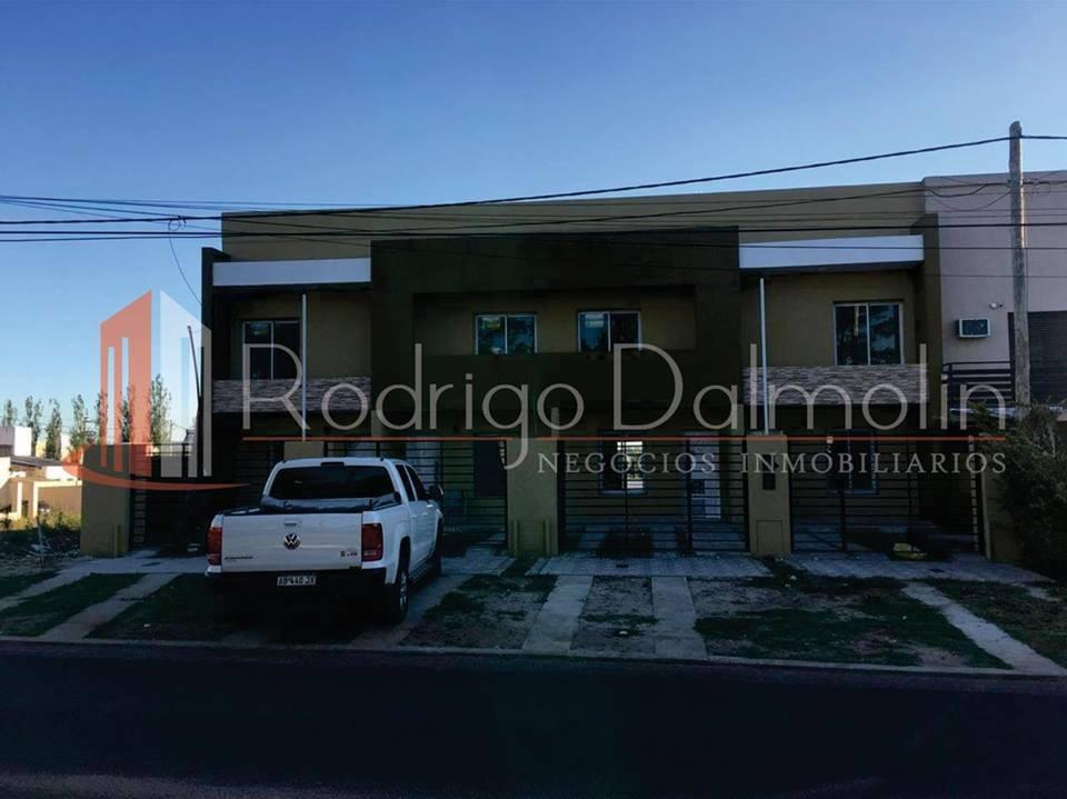 VENDO. Duplex a estrenar en calle San Lorenzo. Concordia, E.R.