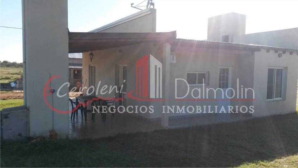 VENDO. Casa en Chacras al Río. Estancia Grande, Entre Ríos.