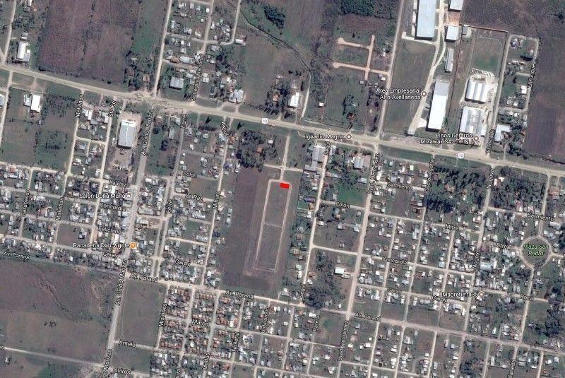 Vendo Lote en Fideicomiso Santa Marta (S. BENITO)$250.000-