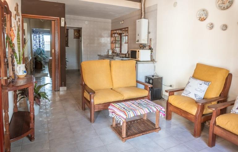 Casa en Isidoro Almeida 3 dorm, Apta Credito