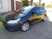 VENDO Citroen C4 EXCLUSIVE IMPECABLE,  ÚNICA MANO