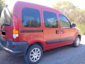 VENDO OPORTUNIDAD RENAULT KANGOO 1.5 AUTHENTIQUE PLUS